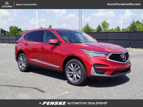 Acura Lease Deals In Turnersville NJ Acura Turnersville - Acura rdx deals