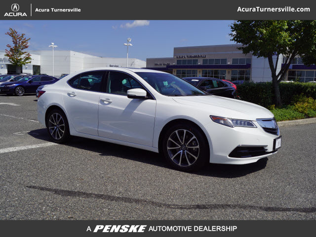 2016 Acura Tl >> Certified Pre Owned 2016 Acura Tlx 3 5 V 6 9 At P Aws With Technology Package With Navigation