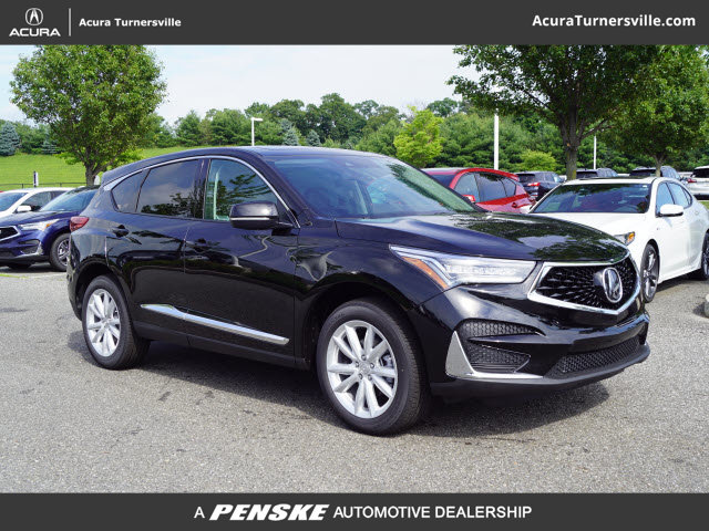 new 2019 acura rdx base sport utility in turnersville kl000957