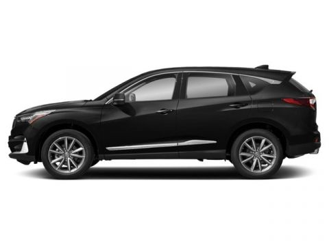 New 2021 Acura RDX SH-AWD with Technology Package