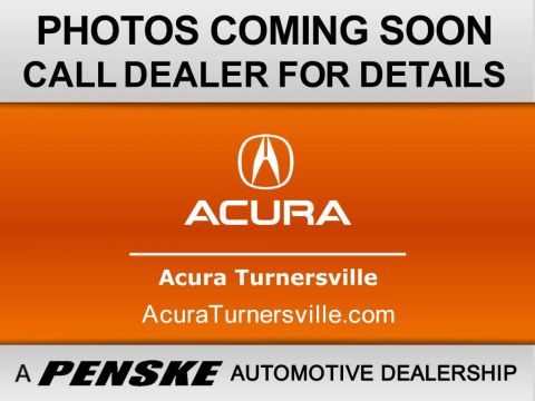 Pre-Owned 2020 Acura MDX SH-AWD 7-Passenger w/Technology Pkg